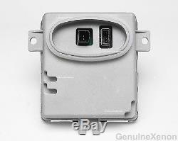 2x NEW 2006-2008 BMW 3-series E90 E91 Xenon Ballast & Bulb HID Headlight Control