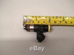 8 Genuine Bosch 210lb 2200cc 210# fuel injectors BMW Dodge Ford Chevrolet GM