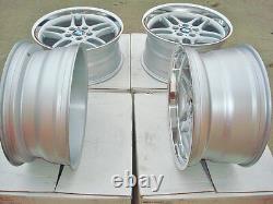 BMW 18 Genuine E31 M Parallel OEM Factory Wheels 840i 840ci 850i 850ci 850CSI