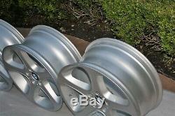 BMW 20 Genuine E53 X5 4.6is OEM Factory BBS 87 Wheels 4.8is Z4 E90 F10 528ix 535