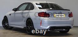 BMW 2 Series Real Carbon Fibre Fiber Perfomance Style Spoiler F22 F23 M2 F87
