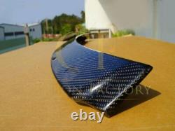 BMW 4 Series F82 M4 Genuine Carbon Fibre Roof Spoiler AC Style