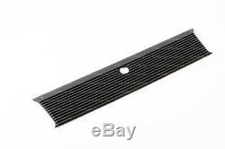 BMW E21 EURO HECKBLENDE Plate filler taillight Genuine 315 316 320 is 323 i