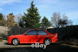 BMW E30 M3 EVO Genuine 16 BBS #5 OEM Wheels E28 E24 E23 E31 E34 E38 E36 M5 M6 Z3