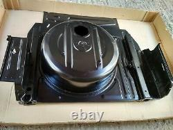 BMW E30 trunk floor! NEW! GENUINE 41111971145
