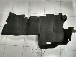 BMW E30 trunk panels trims L+R! NEW! GENUINE NLA 51471962351 51471962352