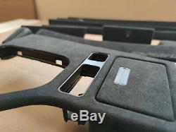 BMW E39 Alcantara M Perfomance Interior Trim Set Anthracite Genuine