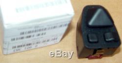 BMW E46 Genuine M3 Side Mirror Power/Autofold Retrofit Upgrade Package OEM