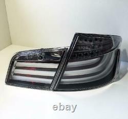 BMW F10 2010-2012 White Line European Tail Lights SET GENUINE NEW 63212167216