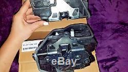 BMW Front LEFT & RIGHT Door Power Lock Electric Latch Actuator Mechanism GENUINE