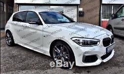BMW GENUINE M CARBON FIBRE MIRROR COVERS For 3 SERIES inc M335 M340 F30 F34 LCI