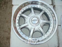 BMW Genuine 17 BBS #19 OEM Wheels E39 E46 E36 E32 E34 E31 E28 M5 E30 M3 Z3 E24