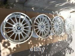 BMW Genuine 17x9 17x8 BBS #32 OEM Wheels E39 E46 E36 E32 E34 E28 M5 E30 M3 E24
