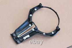 BMW Genuine Cover for steering wheel Carbon M PERFORMANCE F10 F80 F82 M3 M4