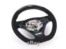 BMW Genuine Performace Steering Wheel With Multifunction Display 32302165395