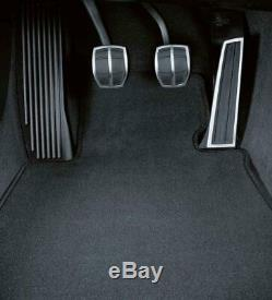 BMW Genuine Tailored Velour Car Floor Mats Set E90/E91 3 Series 51477316578