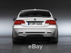 BMW Performance Genuine Rear Spoiler Carbon E92 3 Series 51622159805