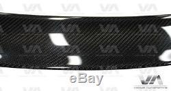Bmw 3 Series M E93 M3 Performance Real Carbon Fiber Boot Trunk Lip Spoiler