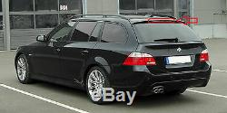 Bmw E61 5 Series New Genuine 3rd Third White Brake Stop Light 6925902 7145667