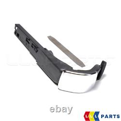Bmw Genuine 3 E92 07-13 Safety Seat Belt Extender Right O/s Handover Arm 7330782