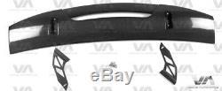 Bmw M2 M3 M4 F80 F82 F83 F87 Mad Style Real Carbon Fiber Boot Trunk Spoiler