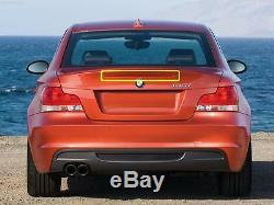 Bmw New Genuine 1 Series E82 E88 Coupe Convertible 3rd Brake Stop Light 7164978