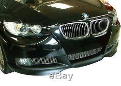 Bmw New Genuine 3 Series E92 E93 Front Bumper Lip Spoiler Aero Package 0414371