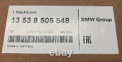 Brand New Genuine BMW 328d 535d 740Ld X5 35d Diesel Fuel Injector 13538506548