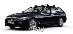 Brand New Genuine BMW F11 G31 Roof Bars 82712347755