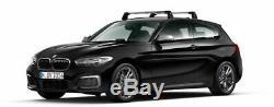 Brand New Genuine BMW F20 F21 1 Series Roof Bars 82712361813