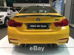 F32 F82 4 series COUPE LCI Tail Lights retrofit kit. BMW OEM! NEW! Genuine