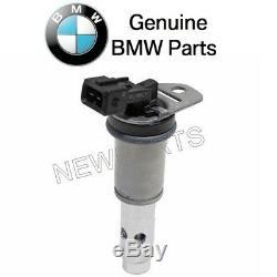For BMW 128i 135i 325i 325xi Solenoid for Vanos System Genuine 11-36-7-585-425