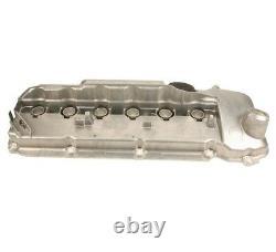 For BMW E46 M56 Valve Cover Crankcase Vent Valve & Spark Plug Gasket Genuine