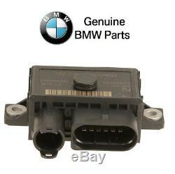 For BMW E90 E70 335d X5 3.0 L6 Diesel Glow Plug Control Unit Pre-Heating Genuine