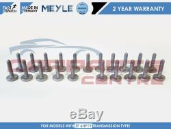 For Bmw Zf 6hp19 Automatic Transmission Gearbox Sum Pan Filter Sleeve 7l Oil Kit