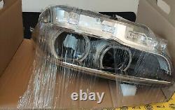 GENUINE BMW 1 Series F20 F21 LCI Hella LED Headlight Left Passenger Side 2015-19