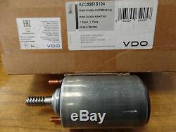 GENUINE BMW E87/E46/E90 1 / 3 Series N42 / N46 VVT Valvetronic Motor Actuator