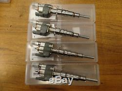 GENUINE BMW E87/E90/E60 1 3 5 Series N43 N53 Petrol Fuel Injector x 4 INDEX 11