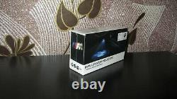 GENUINE BMW LED Door Logo Projector Light OEM 63312414105