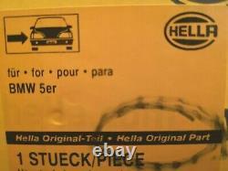 Genuine BMW 5 Series F10 F11 Adaptive Xenon HELLA Headlight Passenger Left Side