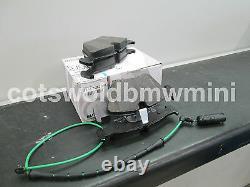 Genuine BMW E46 M3 Front Brake Discs Brake Pads and Sensor Set 34112282801