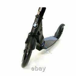 Genuine BMW Folding Commuter City Micro Scooter Urban Push 80932446748