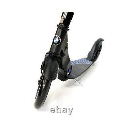 Genuine BMW Folding Commuter City Scooter Urban Push 80932446748