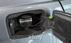 Genuine BMW M Performance Fuel Filler Cap Cover Carbon 16112472988 New