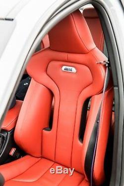 Genuine BMW M Sport Seat Belt BMW M3 F80 LCI M3 M4 GTS 72118058474