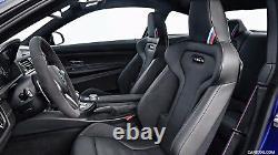 Genuine BMW M Sport Seat Belt BMW M3 M4 M5 Competition 2018 72118058474
