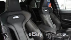 Genuine BMW M Sport Seat Belts BMW M BMW E46 E60 E90 F10 F30 E87 E70 E71