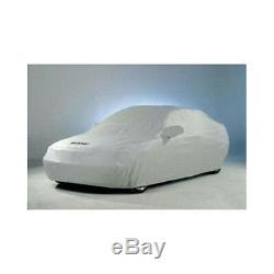 Genuine BMW OUTDOOR CAR COVER 3 Series E46 1999-2006 Sedan Coupe Convertible OEM