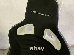 Genuine BMW Performance Sitze Seats Original Oem E81 E82 E87 E88 E90 E92 F20 Etc