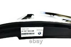 Genuine Bmw E46'99 To'06 M3 Front Wing Fenders Pair 41357894337 41357894338